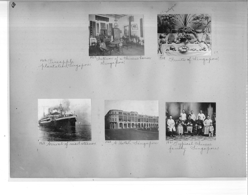 Mission Photograph Album - Malaysia #1 page 0068