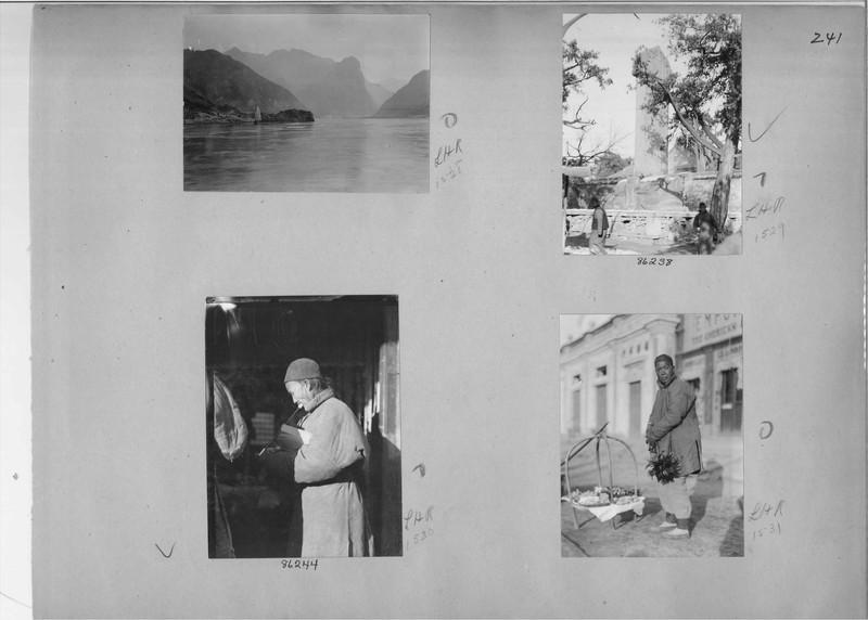 Mission Photograph Album - China #19 page 0241