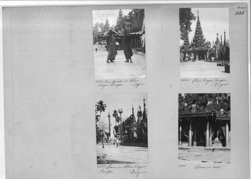 Mission Photograph Album - Burma #1 page 0225