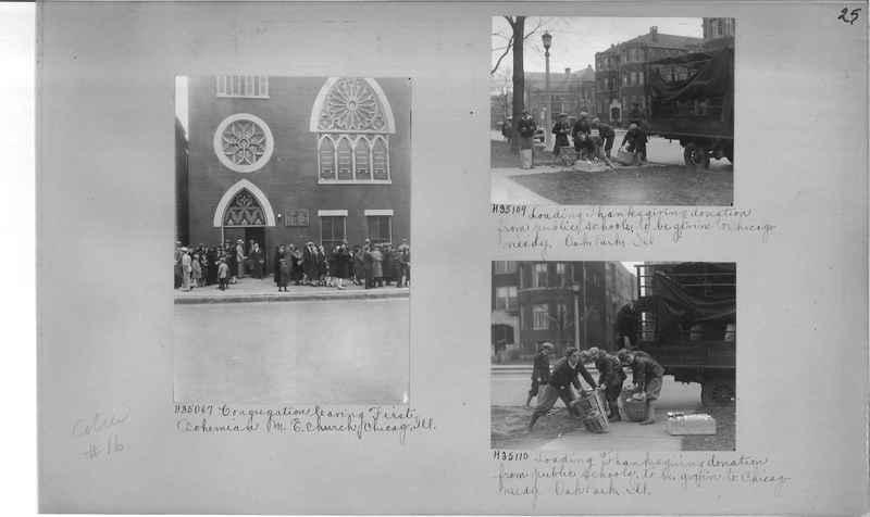 Mission Photograph Album - Cities #16 page 0025