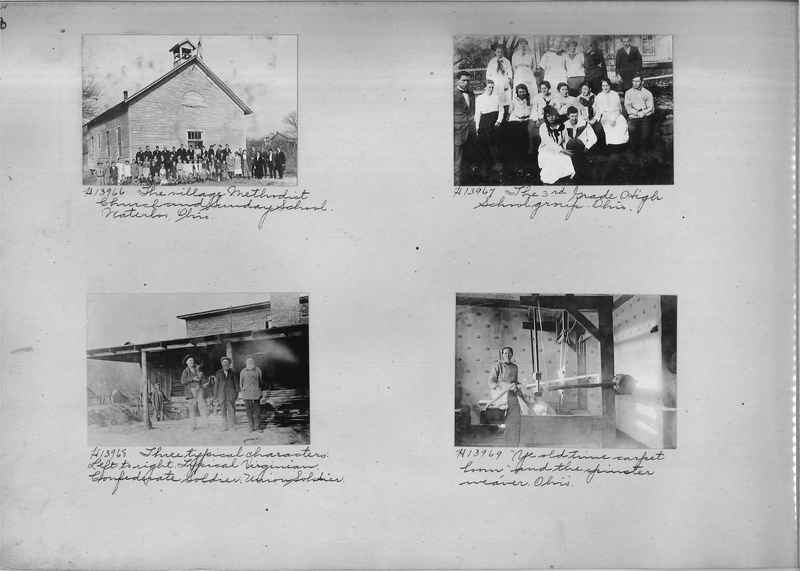 Mission Photograph Album - Rural #04 Page_0008