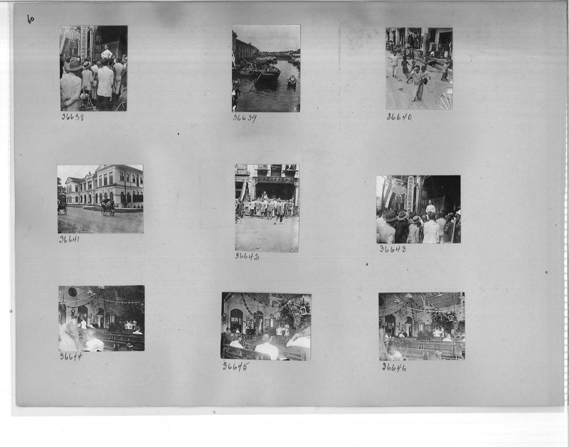 Mission Photograph Album - Malaysia #2 page 0060