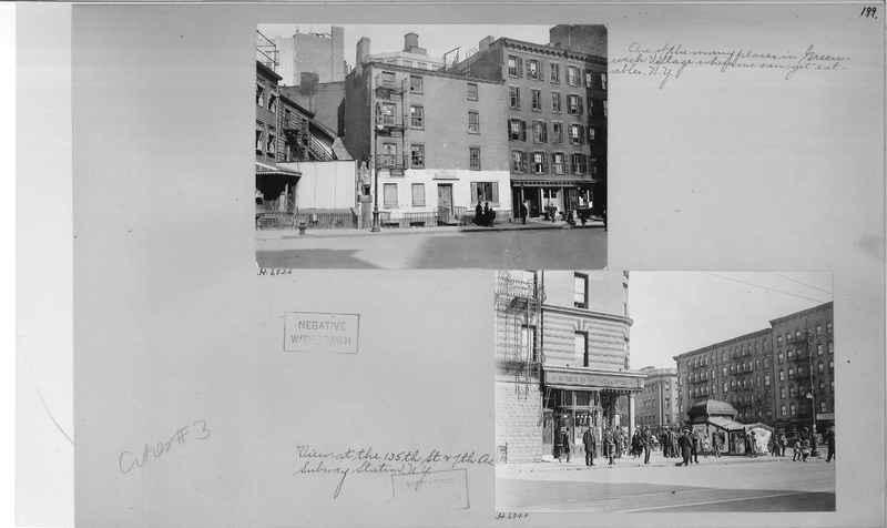 Mission Photograph Album - Cities #3 page 0199