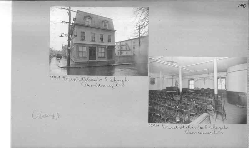 Mission Photograph Album - Cities #16 page 0145