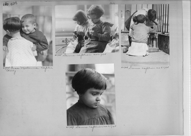 Mission Photograph Album - Europe #04 Page 0180