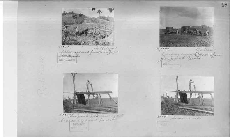 Mission Photograph Album - Puerto Rico #2 page 0157