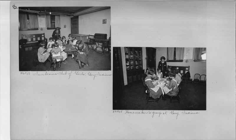 Mission Photograph Album - Cities #14 page 0092