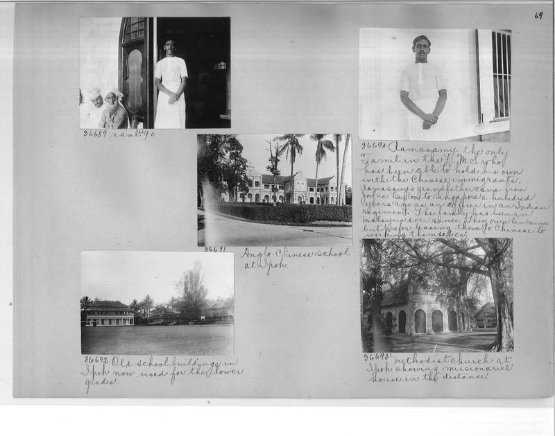 Mission Photograph Album - Malaysia #2 page 0069