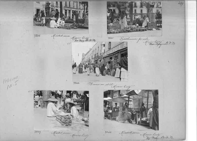 Mission Photograph Album - Mexico #05 page 0219