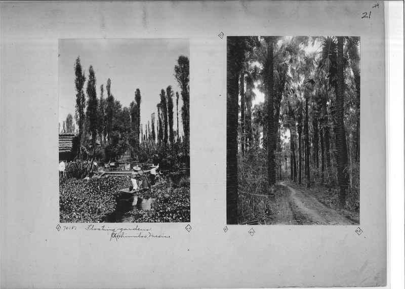 Mission Photograph Album - Mexico - O.P. #01 Page 0021