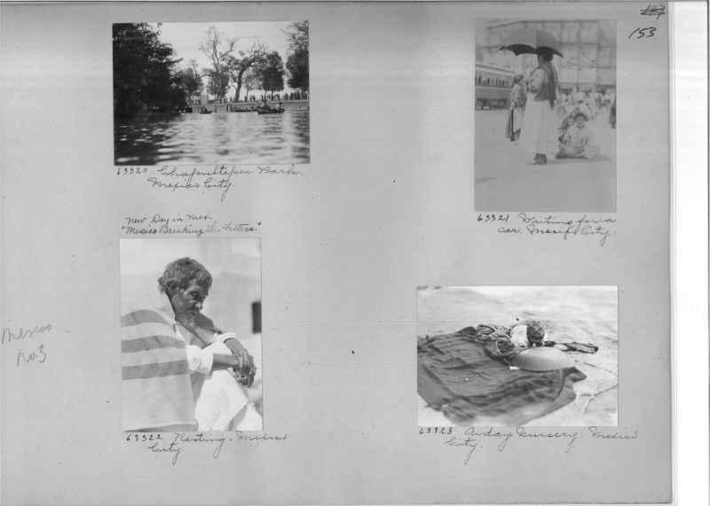 Mission Photograph Album - Mexico #03 Page_0153
