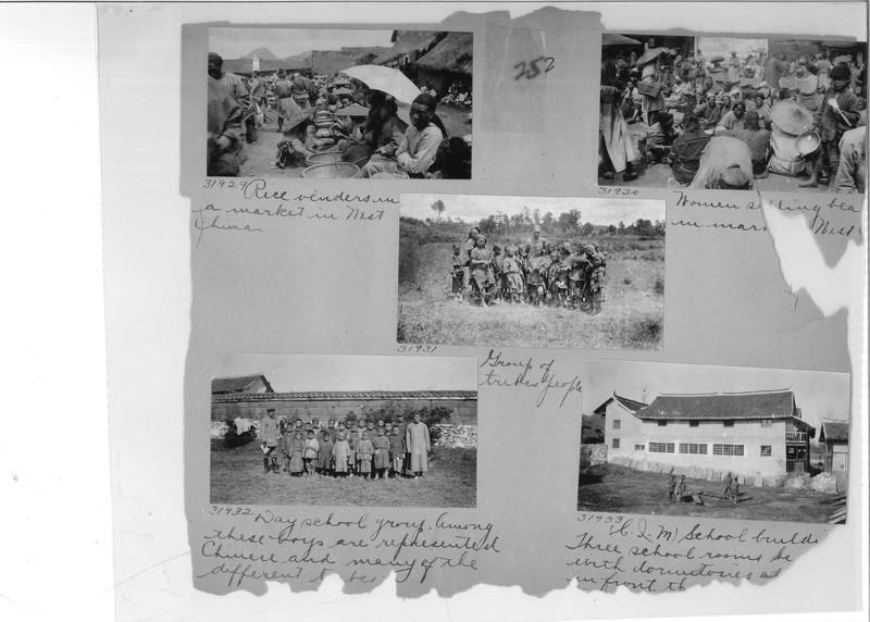 Mission Photograph Album - China #7 page 0252