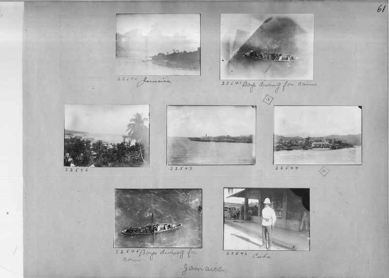 Mission Photograph Album - Panama #02 page 0061