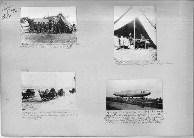 Mission Photograph Album - Miscellaneous #02 Page 0282