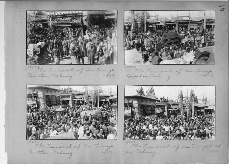 Mission Photograph Album - China #6 page 0055