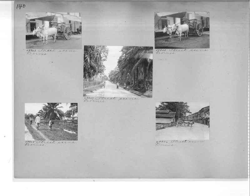 Mission Photograph Album - Malaysia #5 page 0140