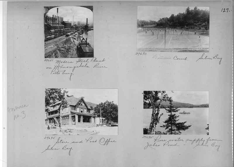 Mission Photograph Album - America #3 page 0127