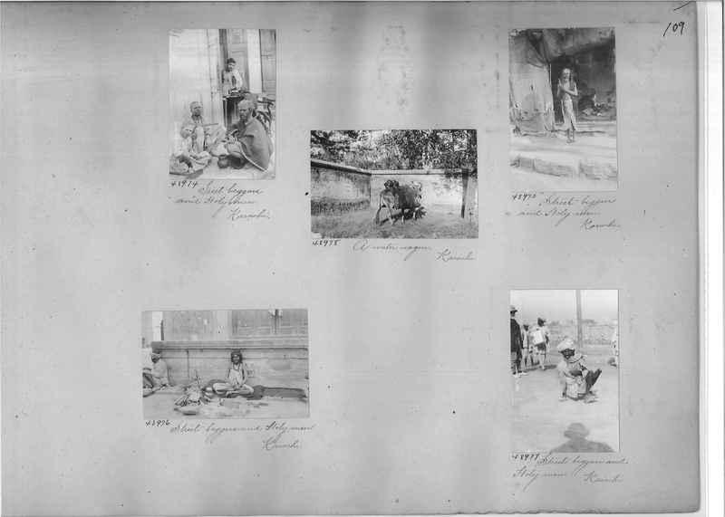 Mission Photograph Album - India #07 Page_0109
