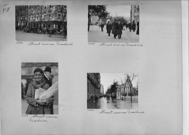 Mission Photograph Album - Europe #02 Page 0048