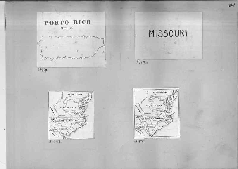 Mission Photograph Album - Maps #01 Page_0021