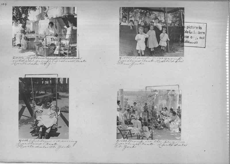 Mission Photograph Album - Rural #04 Page_0104
