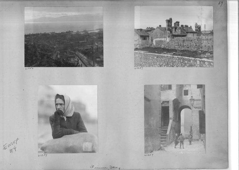 Mission Photograph Album - Europe #04 Page 0069
