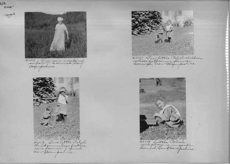 Mission Photograph Album - Rural #04 Page_0212