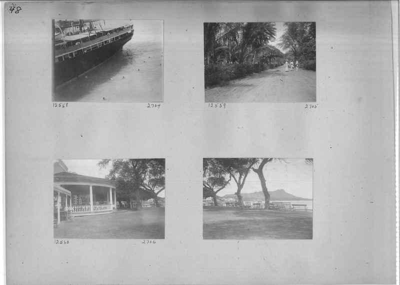 Mission Photograph Album - Miscellaneous - O.P. #01 Page_0048