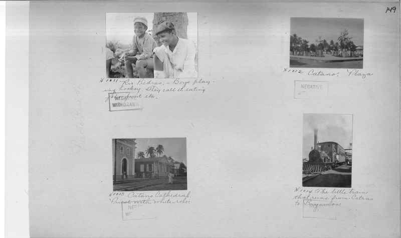 Mission Photograph Album - Puerto Rico #2 page 0149