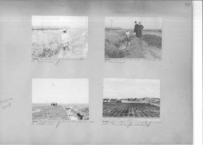 Mission Photograph Album - Mexico #04 page 0037