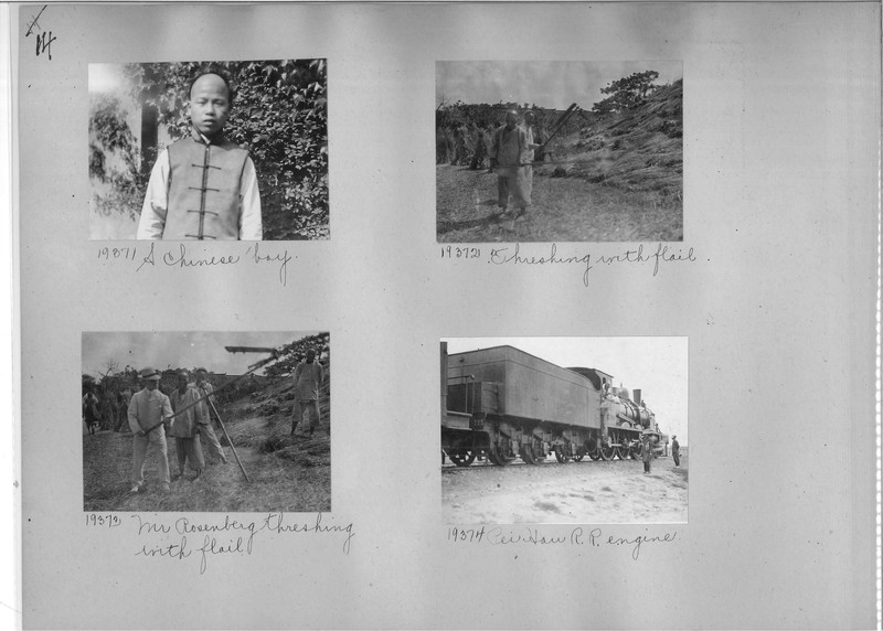 Mission Photograph Album - China #6 page 0014