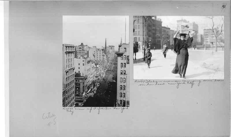 Mission Photograph Album - Cities #5 page 0091