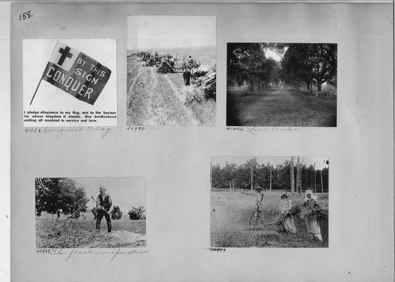 Mission Photograph Album - America #3 page 0158
