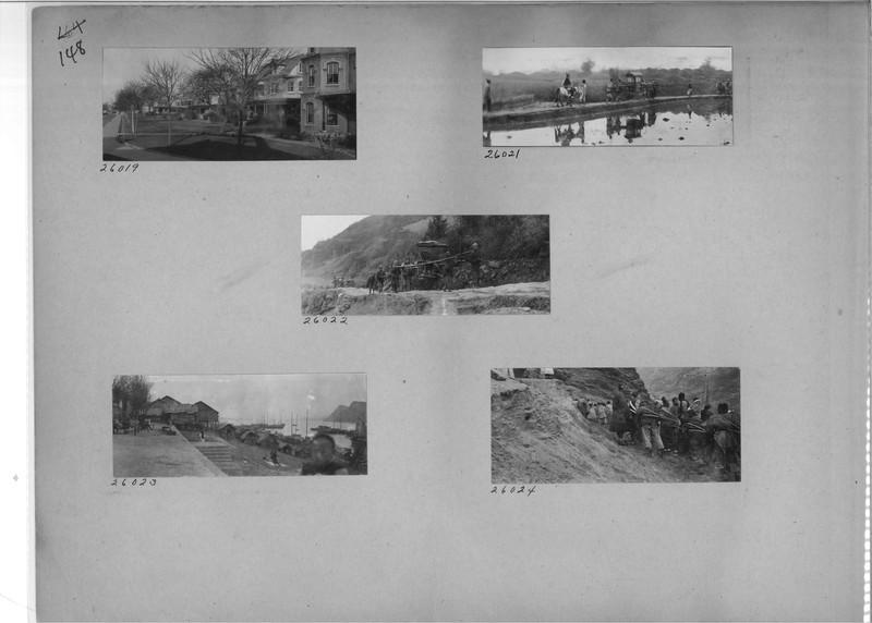 Mission Photograph Album - China #7 page 0148