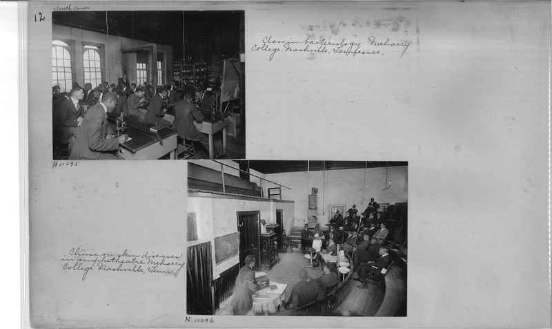 Mission Photograph Album - Negro #2 page 0012