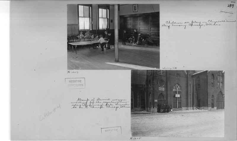 Mission Photograph Album - Cities #4 page 0257