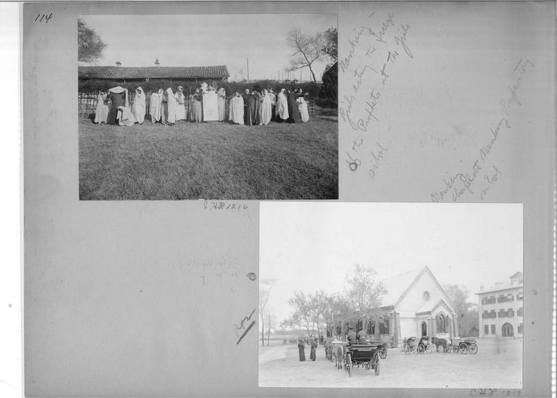 Mission Photograph Album - China #19 page 0114