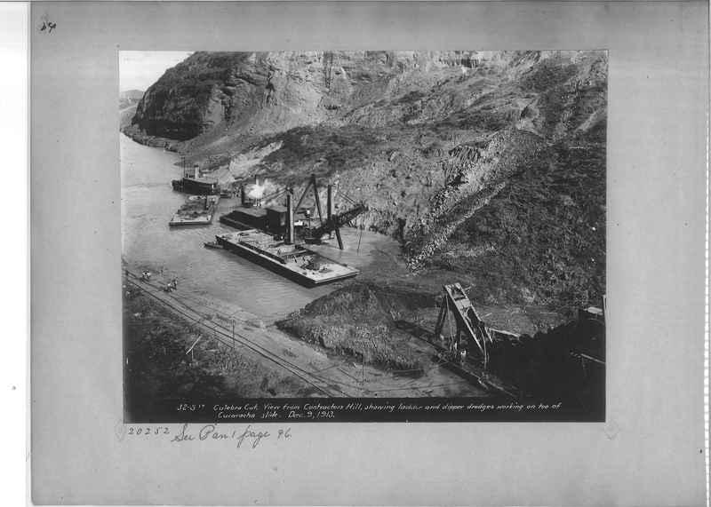 Mission Photograph Album - Panama OP #01 0034