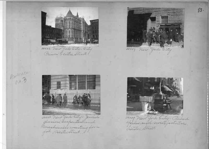 Mission Photograph Album - America #3 page 0083