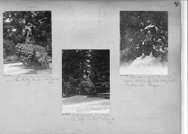 Mission Photograph Album - Indians #2 page_0081