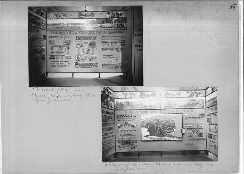 Mission Photograph Album - Miscellaneous #02 Page 0157