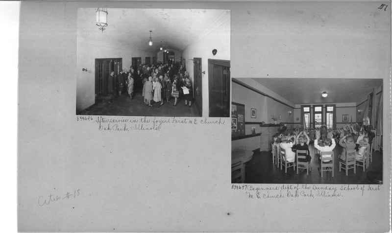 Mission Photograph Album - Cities #15 page 0051