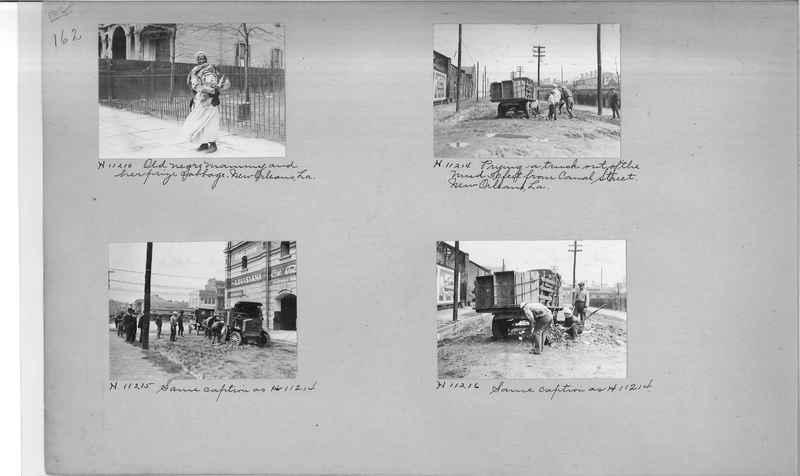 Mission Photograph Album - Negro #1 page 0162