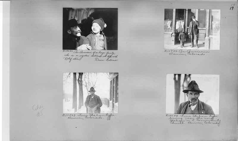 Mission Photograph Album - Cities #5 page 0019