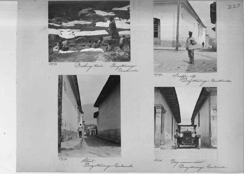 Mission Photograph Album - Panama #02 page 0227