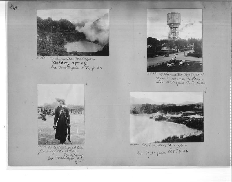 Mission Photograph Album - Malaysia #2 page 0094