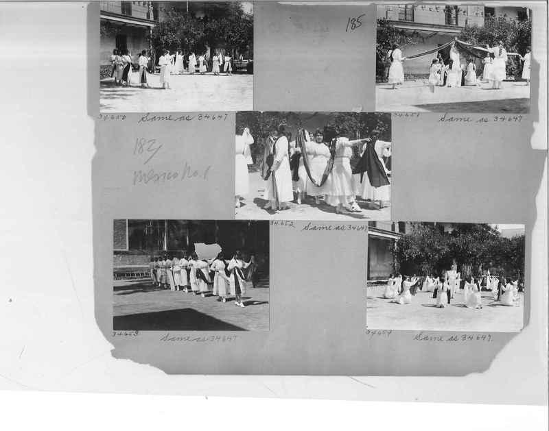 Mission Photograph Album - Mexico #01 Page_0185