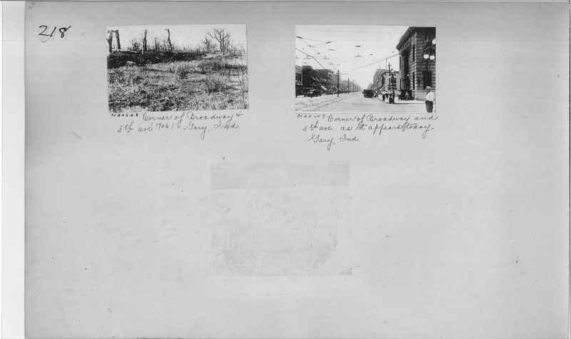 Mission Photograph Album - Cities #11 page 0218