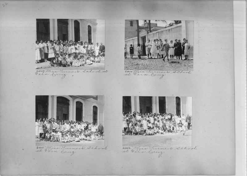 Mission Photograph Album - Mexico #04 page 0022