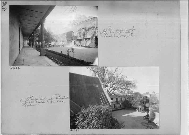 Mission Photograph Album - Mexico #03 Page_0098